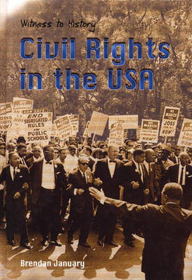 Civil Rights by Brendan January image