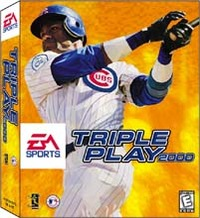 Triple Play 2000 for PC