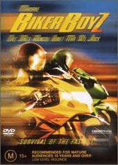 Biker Boyz on DVD