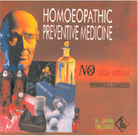 Homoeopathic Preventive Medicine by F.L. Compton image
