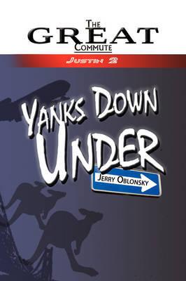 Yanks Down Under by Jerry Oblonsky image