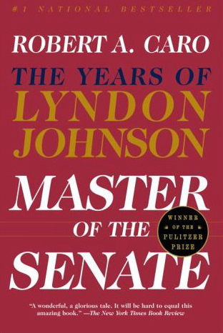 Master of the Senate by Robert A. Caro image