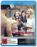 Bachelorette on Blu-ray