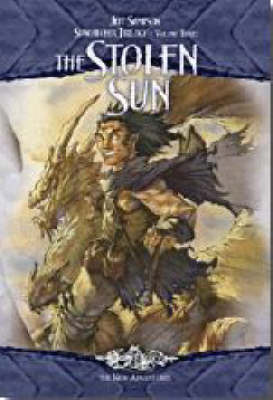 The Stolen Sun by Jeff Sampson