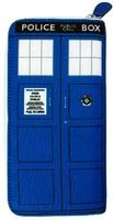 Doctor Who TARDIS Women's Clutch Purse