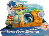 Sonic Boom Launcher Set - Sonic