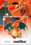 Nintendo Amiibo Charizard - Super Smash Bros. Figure for Nintendo Wii U