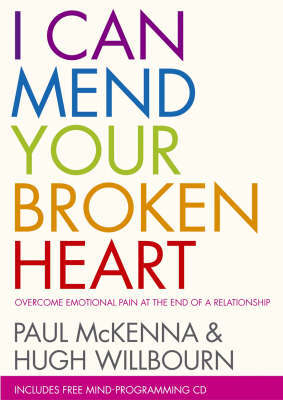 I Can Mend Your Broken Heart by Hugh Willbourn