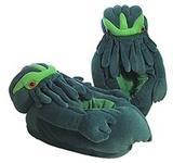 Cthulhu: Twilight Terror - Plush Slippers