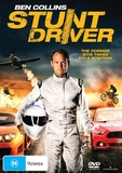 Stunt Driver on DVD