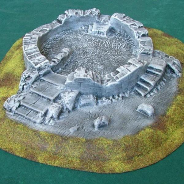 Amera: Fantasy Realms - Castle Ruins image