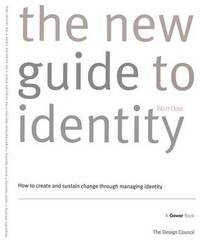 The New Guide to Identity by Wolff Olins image
