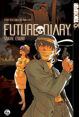 Future Diary: v. 5 by Sakae Esuno image