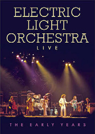 Electric Light Orchestra - Live: The Early Years DVD