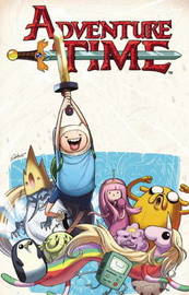 Adventure Time: Volume 3 by Ryan North