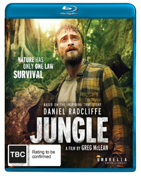 Jungle on Blu-ray