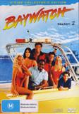Baywatch - Season 2 (6 Disc Box Set) DVD