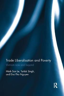 Trade Liberalisation and Poverty by Minh Son Le image