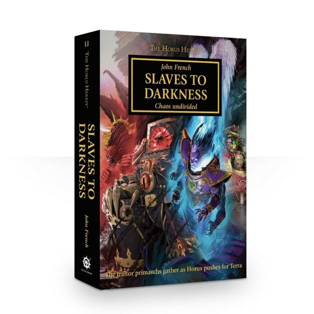 The Horus Heresy: Slaves to Darkness