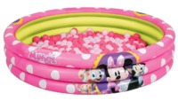 BestWay: Minnie Mouse - 3-Ring Ball Pit