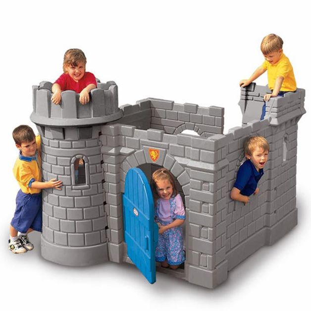 Little Tikes: Classic Castle - Playhouse