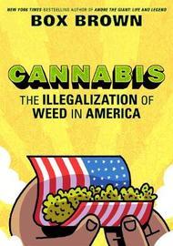 Cannabis by Box Brown