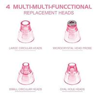 Blackhead Remover Vacuum - Pink