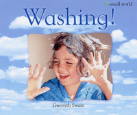 Washing! by Gwenyth Swain