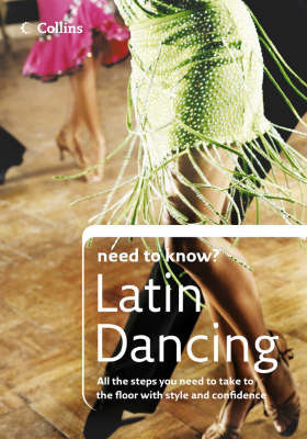 Latin Dancing by Lyndon B. Wainwright