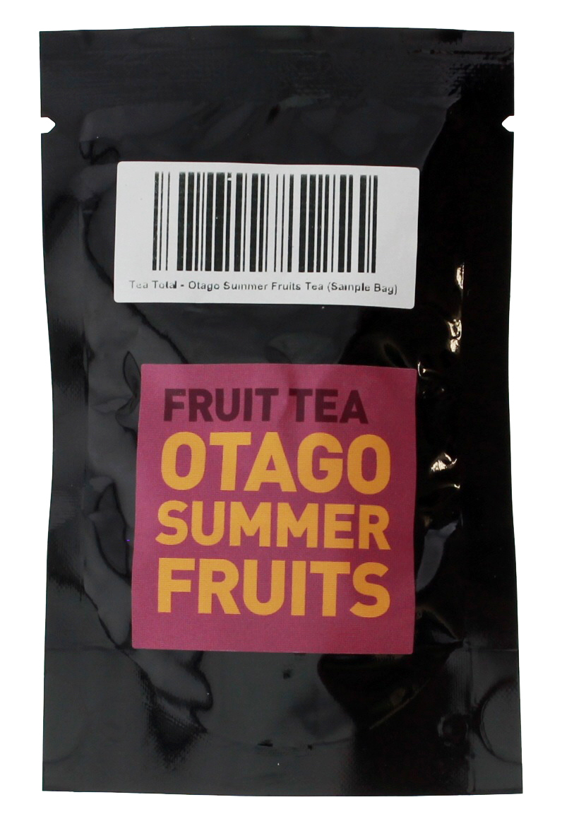 Tea Total Otago Summer Fruits image