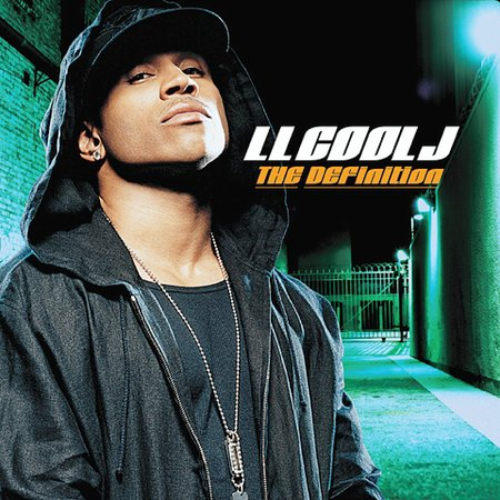 The DEFinition by LL Cool J image