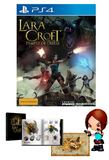 Lara Croft and the Temple of Osiris Gold Edition for PS4