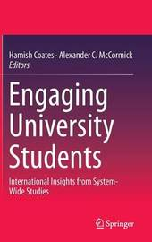 Engaging University Students