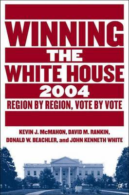 Winning the White House, 2004 image