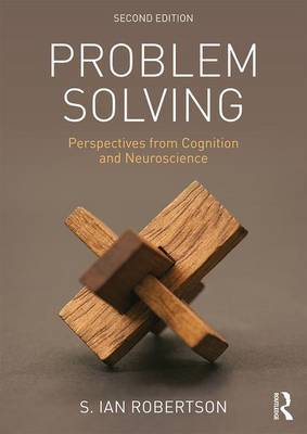Problem Solving by S.Ian Robertson image
