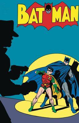Batman The Golden Age Omnibus Vol. 3 by Various ~