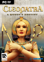 Cleopatra: A Queens Destiny for PC Games