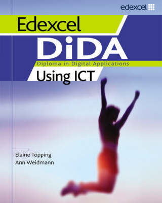 Using ICT: Activebook Students' Pack by Ann Weidmann image