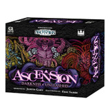 Ascension: Darkness Unleashed - Card game