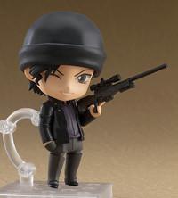 Detective Conan: Nendoroid Shuichi Akai - Articulated Figure