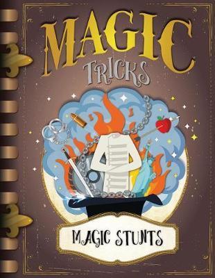 Magic Stunts by John Wood