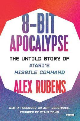 8-Bit Apocalypse by Alex Rubens