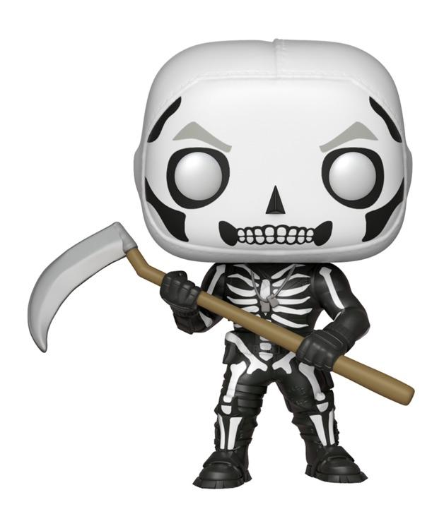 Fortnite - Skull Trooper Pop! Vinyl Figure