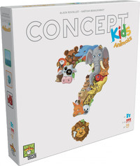 Concept Kids - Animals