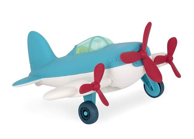 Battat: Wonder Wheels - Plane
