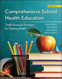 Comprehensive School Health Education by Linda Brower Meeks