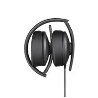 Sennheiser HD 300 Wired Over-Ear Headphones - Black image