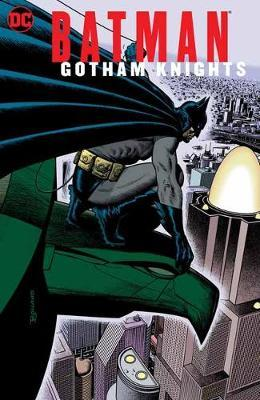 Batman: Gotham Knights: Transference by Devin Grayson image