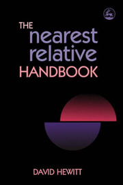 The Nearest Relative Handbook by David Hewitt image