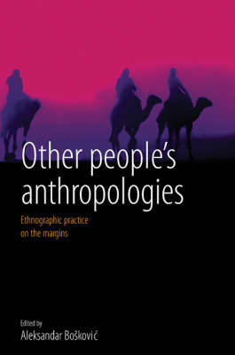 Other People's Anthropologies image